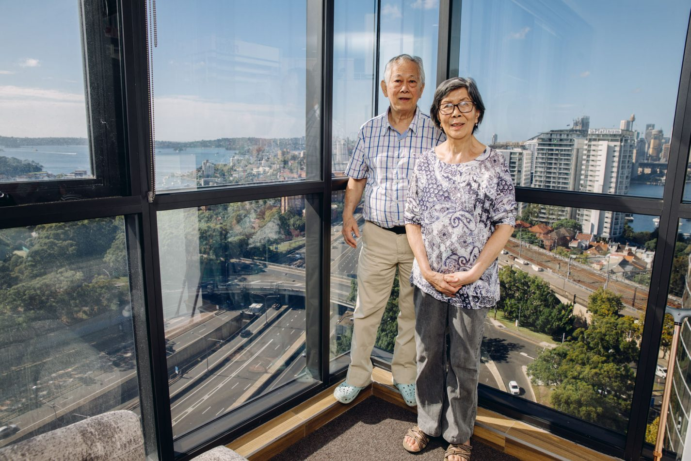 family photography at the highline meriton north sydney55